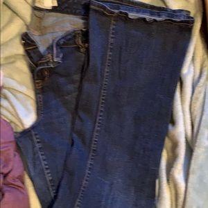 Torrid bootcut Jean size 14